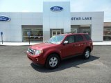 2009 Redfire Pearl Ford Escape XLT V6 #103716731