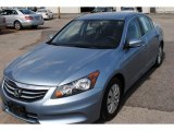 2012 Celestial Blue Metallic Honda Accord LX Sedan #103748781