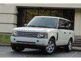 2005 Chawton White Land Rover Range Rover HSE #103748868