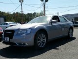 2015 Billett Silver Metallic Chrysler 300 Limited #103748429