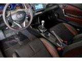 2015 Honda CR-Z Interiors