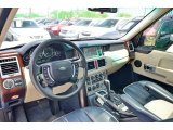 2004 Land Rover Range Rover Interiors