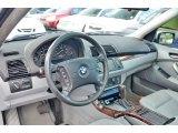 2005 BMW X5 Interiors