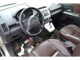 Mazda MAZDA5 Interiors