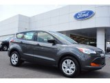 2015 Magnetic Metallic Ford Escape S #103784240