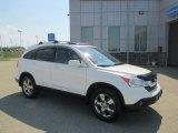2009 Taffeta White Honda CR-V EX-L 4WD #103784460