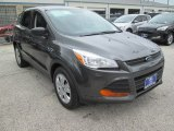 2015 Magnetic Metallic Ford Escape S #103784122