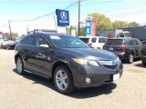 2013 Graphite Luster Metallic Acura RDX Technology AWD #103784111