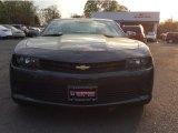 2014 Ashen Gray Metallic Chevrolet Camaro LS Coupe #103784492