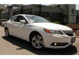 2014 Acura ILX Hybrid Data, Info and Specs