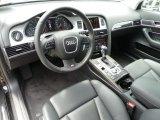 2011 Audi S6 Interiors