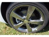 Dodge Dart 2015 Wheels and Tires