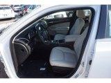 2015 Chrysler 300 Limited Black/Linen Interior