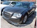2015 Granite Crystal Metallic Chrysler 300 C AWD #103841757