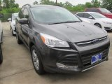 2015 Magnetic Metallic Ford Escape SE #103841508