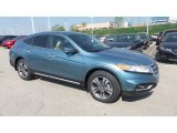 Honda Crosstour Data, Info and Specs