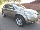 2004 Nissan Murano SL Front 3/4 View