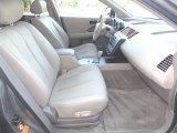 2004 Nissan Murano Interiors