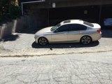 2013 Orion Silver Metallic BMW 3 Series 328i Sedan #103869390