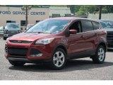 2015 Sunset Metallic Ford Escape SE 4WD #103869138