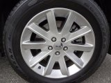 Lincoln MKT 2014 Wheels and Tires