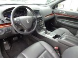 2014 Lincoln MKT Interiors
