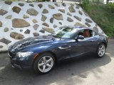 BMW Z4 Data, Info and Specs
