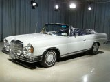 1970 Mercedes-Benz 280 SE Convertible