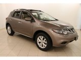 2011 Tinted Bronze Nissan Murano SL AWD #103869272