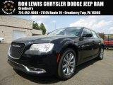 2015 Gloss Black Chrysler 300 Limited AWD #103869105