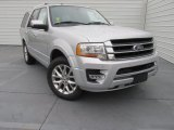 2015 Ingot Silver Metallic Ford Expedition Limited #103869158