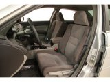 2009 Honda Accord Interiors