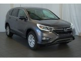 2015 Honda CR-V Modern Steel Metallic