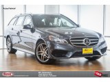 2016 Mercedes-Benz E 350 4Matic Wagon