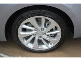 Acura ILX 2016 Wheels and Tires