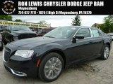 2015 Maximum Steel Metallic Chrysler 300 Limited AWD #103937793