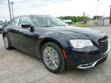 2015 Chrysler 300 Maximum Steel Metallic