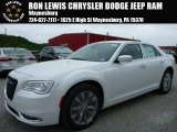 2015 Ivory Tri-Coat Pearl Chrysler 300 Limited AWD #103937792