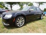 2015 Gloss Black Chrysler 300 C Platinum #103975723