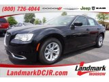 2015 Gloss Black Chrysler 300 Limited #103975721