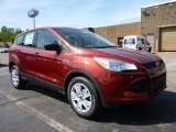 2015 Sunset Metallic Ford Escape S #103975699
