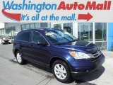 2011 Royal Blue Pearl Honda CR-V SE 4WD #103975690