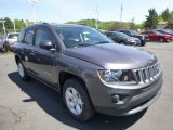 Jeep Compass 2015 Data, Info and Specs