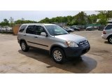 2006 Honda CR-V EX Data, Info and Specs