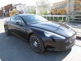 Aston Martin Rapide Data, Info and Specs