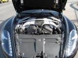 Aston Martin Engines