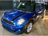 Mini Convertible 2015 Data, Info and Specs