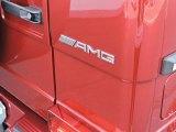 Mercedes-Benz G Badges and Logos