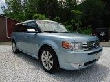 2009 Ford Flex Light Ice Blue Metallic