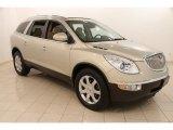 2009 Gold Mist Metallic Buick Enclave CXL #104039014